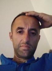 Visi, 40, Albania, Shkoder