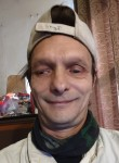 Willie, 53, Minneapolis