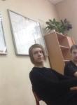 valentin, 24, Moscow
