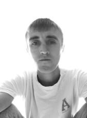 Vasya, 27, Russia, Kansk