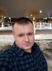Dmitriy, 34, Russia, Petrozavodsk