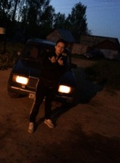 Andrey, 19, Russia, Dorokhovo