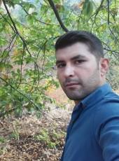 Hilmi, 30, Turkey, Soma