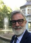 Alex Nygren, 55  , Bucharest