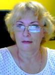 Valentina , 65  , Saratov