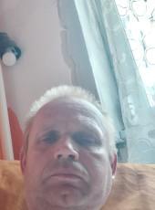 Nikolász, 50, Hungary, Budapest