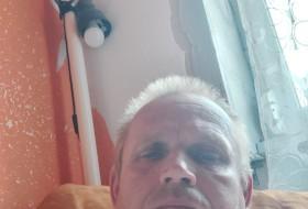 Nikolász, 50 - Just Me