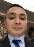 Marcos, 27  , Goldsboro