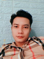 Phi Long, 32, Vietnam, Ho Chi Minh City