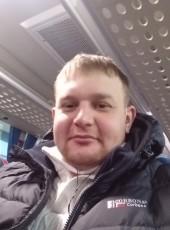 Ruslan, 28, Russia, Angarsk