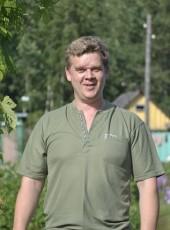 kolya, 43, Russia, Podolsk