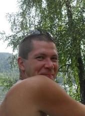Vitaliy, 43, Russia, Novosibirsk