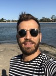 Anto , 34  , Brisbane