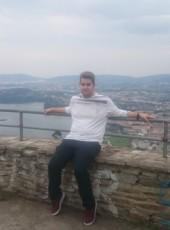 Mateo, 22, Spain, Viveiro