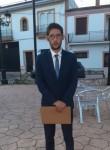 FERNANDO, 27  , Madrid