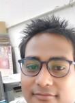 naveen kumar, 27  , Ghaziabad