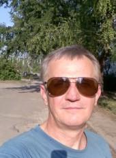Serg, 53, Україна, Харків