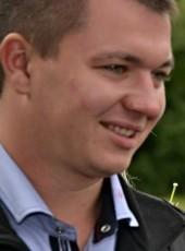 Oleg, 28, Ukraine, Kremenchuk
