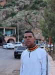 Abdelhadi, 30, Marrakesh
