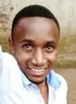 Bienfait, 19  , Goma