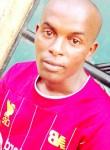 Ibahim, 18  , Conakry