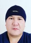 Kyyalbek, 42  , Moscow