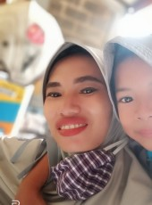 Diana, 35, Indonesia, Depok (West Java)