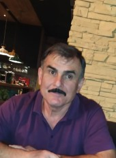 Gorets , 48, Russia, Moscow