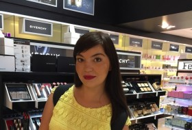 Olga, 30 - Just Me