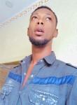 Syvo, 25, Cotonou