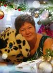 Valentina, 70  , Samara