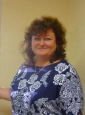 Larisa, 54, Russia, Saint Petersburg
