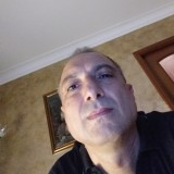 Ciro, 50  , Casalnuovo di Napoli