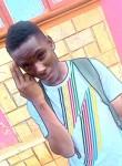 junior, 18  , Kampala