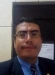 Jorge, 37  , Guatemala City