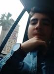 Ebrahim, 18  , Al Mahallah al Kubra