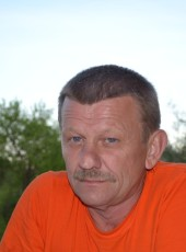 SERGEY, 59, Russia, Bryansk