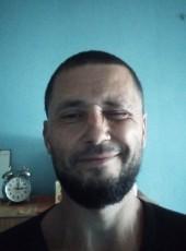 Vadim, 43, Poland, Bialobrzegi