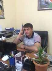 Magamed, 35, Russia, Moscow
