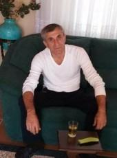 Pavel, 53, Georgia, Tbilisi