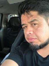 Jesalero, 36, United States of America, Santa Barbara