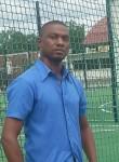 Hermannsinclai, 34  , Abidjan