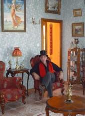 gsergy, 59, Israel, Haifa