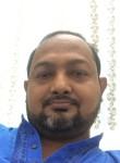 Rahat , 42  , Dhaka