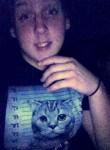james hopper, 22  , Mattoon