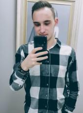 JOSÉ Vitor Donat, 21, Brazil, Curitiba