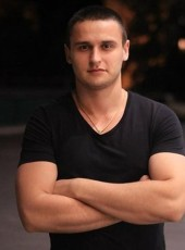 Timur, 25, Russia, Moscow