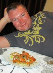 viktor, 47, Kryvyi Rih