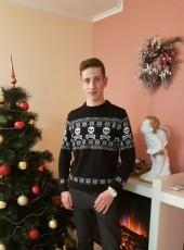 Pavel, 25, Belarus, Babruysk
