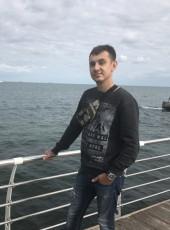 ATUM, 26, Україна, Київ